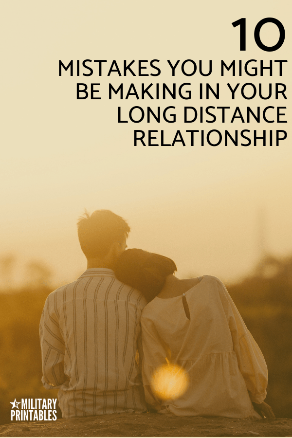10 Mistakes You Are Making In Your Long Distance Relationship #longdistance #longdistancerelationship #ldr #longdistancelove