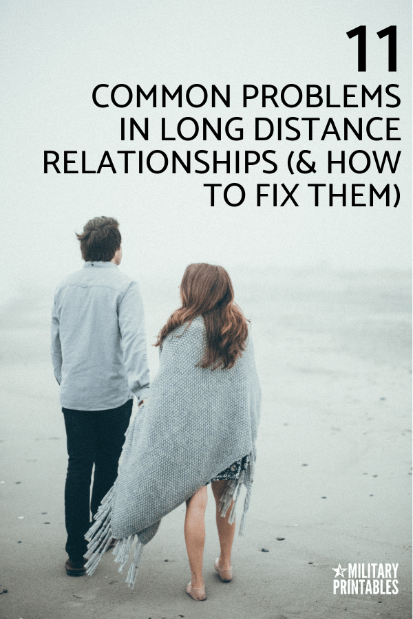 Common Problems In Long Distance Relationships, (And How To Fix Them),  LDR struggles, long distance relationship problem quotes, #longdistance #longdistancerelationship #longdistancelove #ldr
