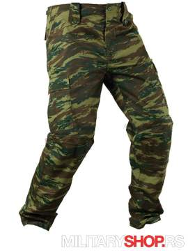 PENTAGON PANTALONE BDU TWILL PC Greek Lizzard