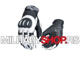 Takticke rukavice sa protektorima