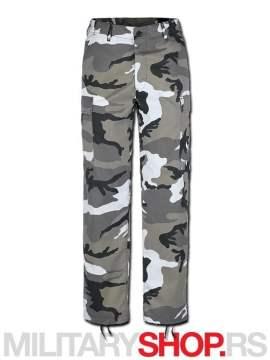 Urban maskirne pantalone US Ranger Brandit