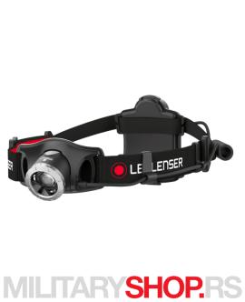 Trekking lampa za glavu Led Lenser