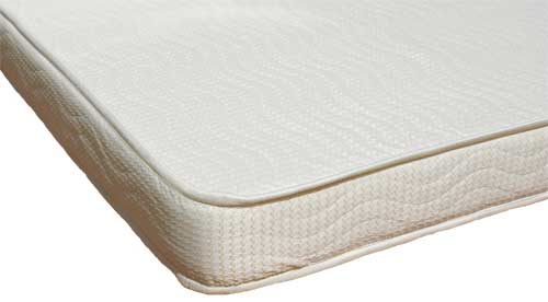Next Step Up Pillow Or Plush Top Mattresses With About 1 2 To Of Quilting If You Like Memory Foam Gel We Can Make Them
