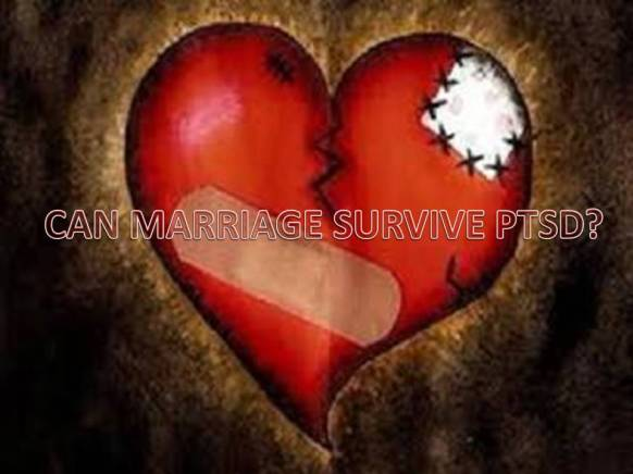 Can Marriage Survive PTSD