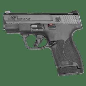 M&P 9 Shield Plus Side