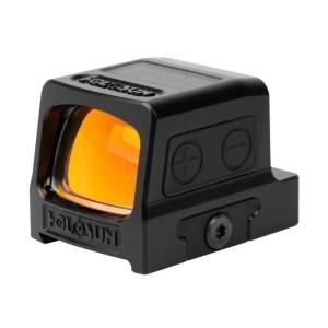 Holosun 509T-X2 Pistol Red Dot Sight