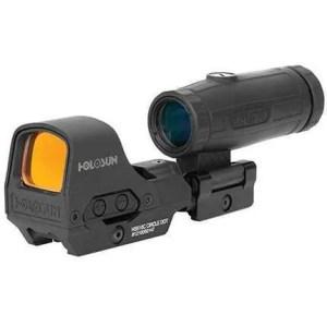 Holosun HS510C / HM3X Magnifier Combo