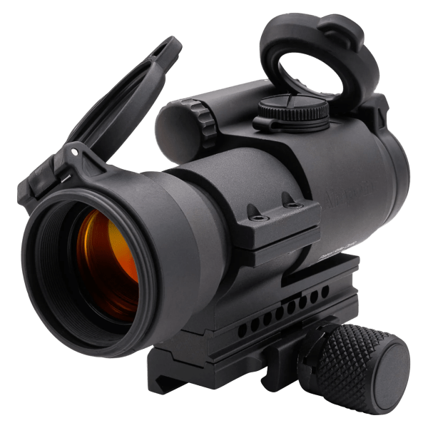 Aimpoint Pro Left Front