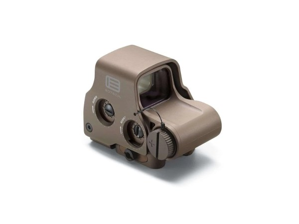 EOTECH EXPS3 Tan Front Right