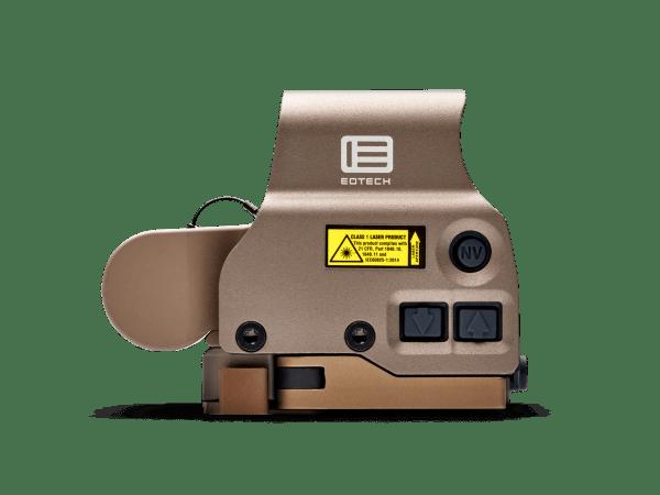 EOTECH EXPS3 Tan Profile