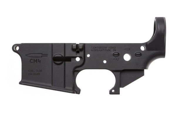 Centurion Arms Stripped Lower