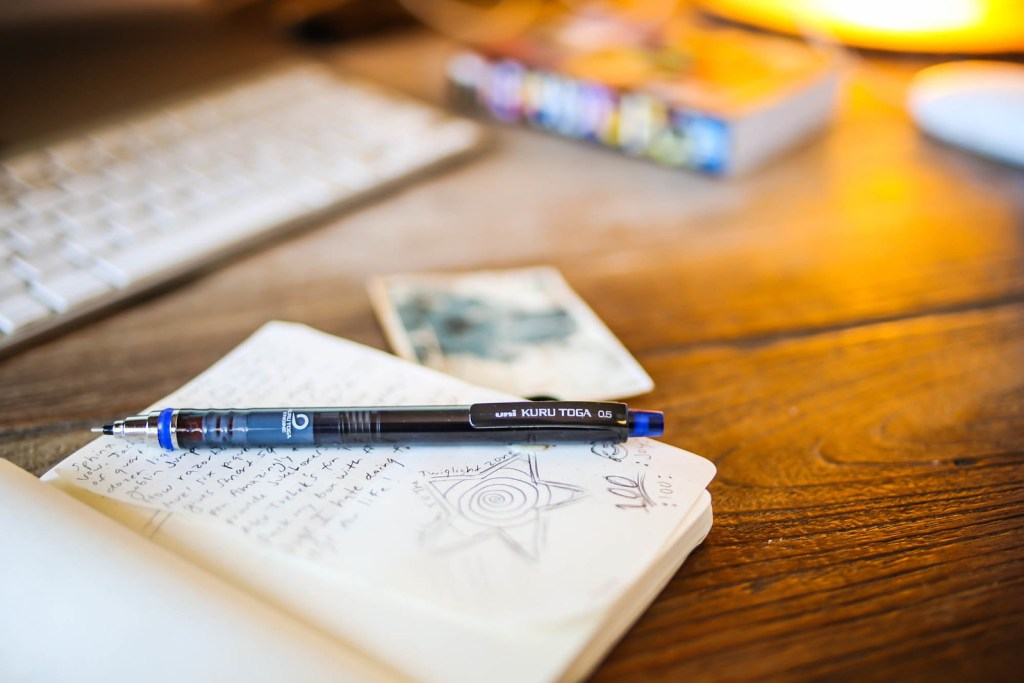 10 best mechanical pencils for drawing and writing 2020