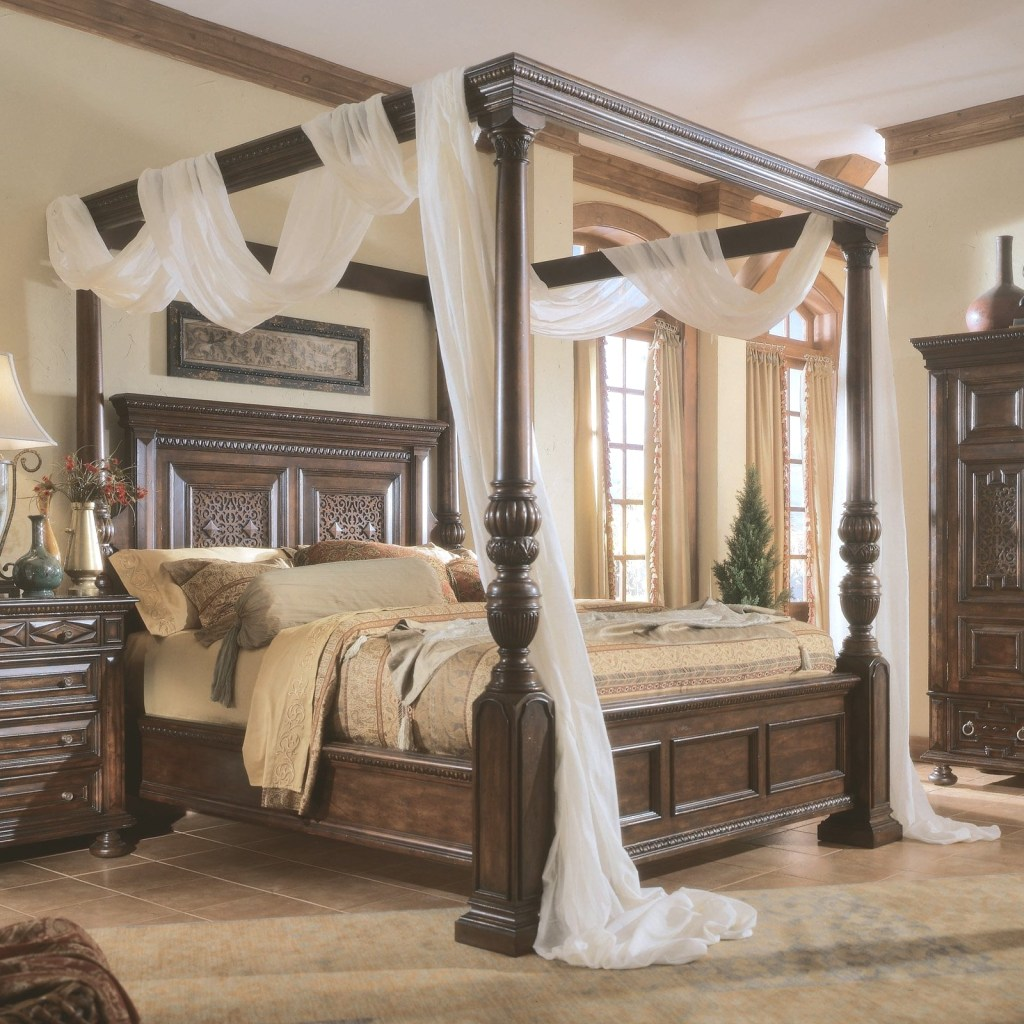 5 facts that nobody told you about 4 poster bed
