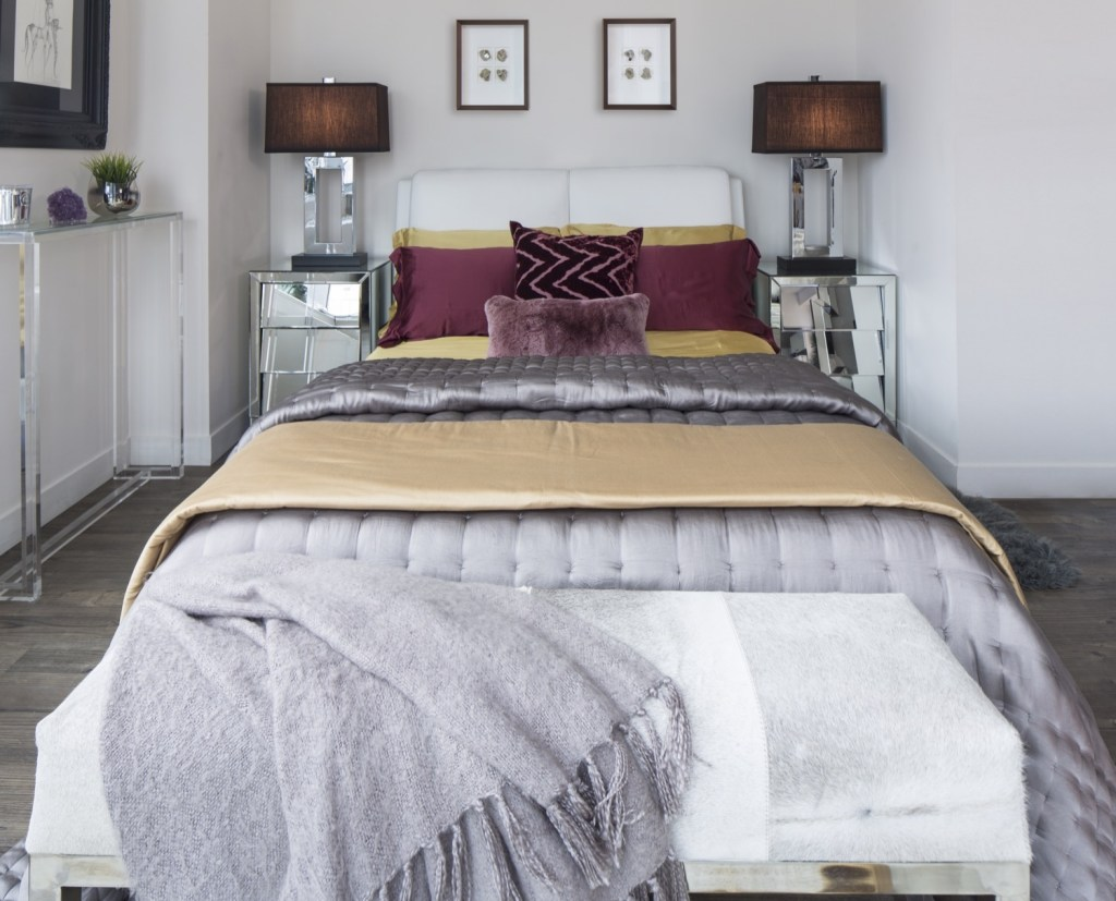 how to decorate a master bedroom for a couple huffpost life