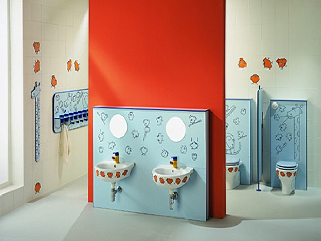 where to shop for childrens bathroom accessories