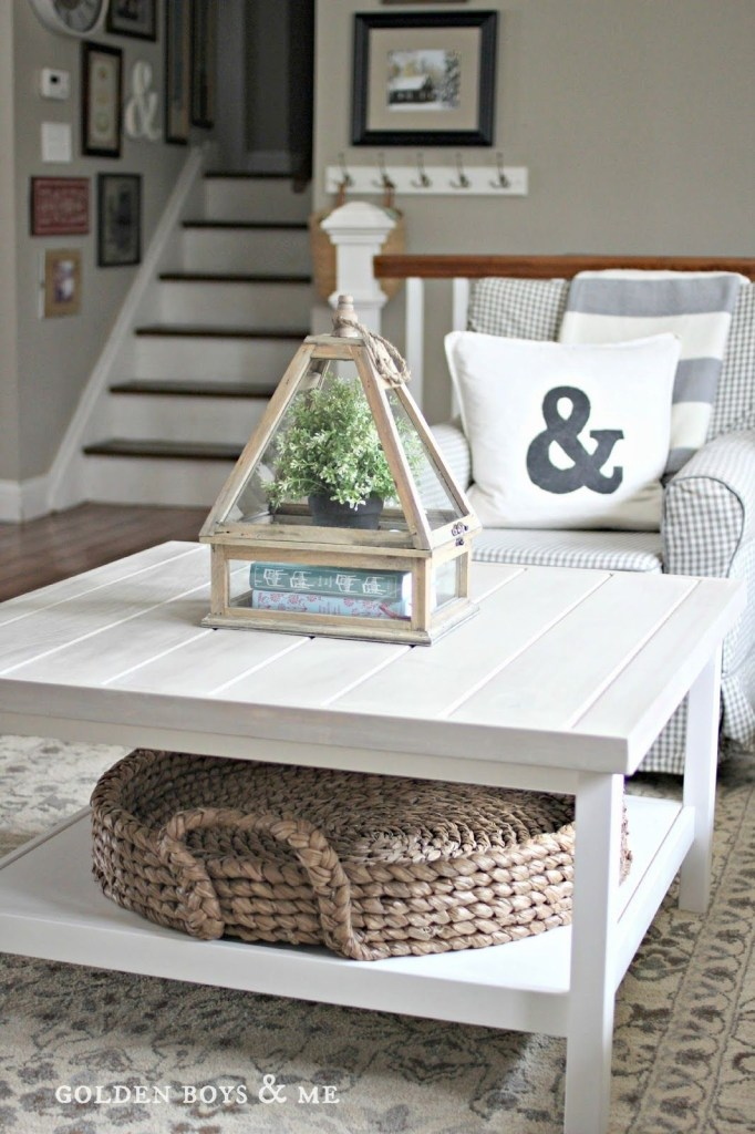 20 coffee table decorating ideas how to style your coffee