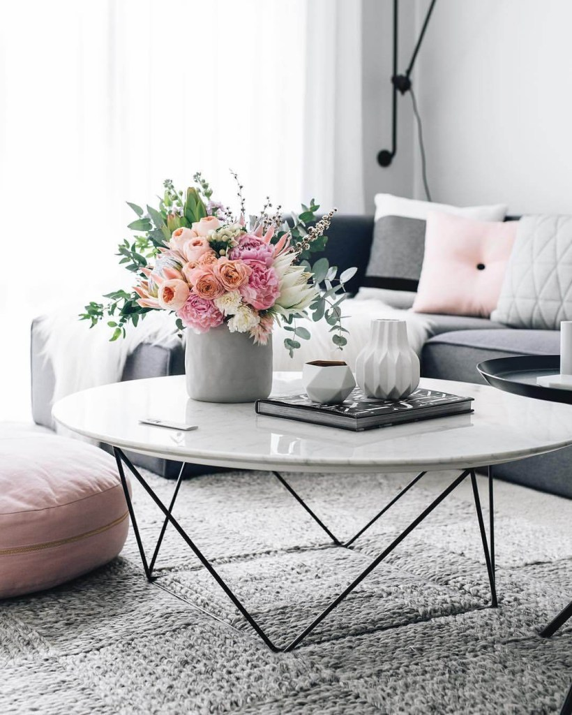 37 best coffee table decorating ideas and designs for 2021