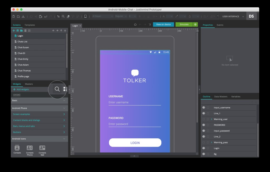 best wireframe tools for 2020