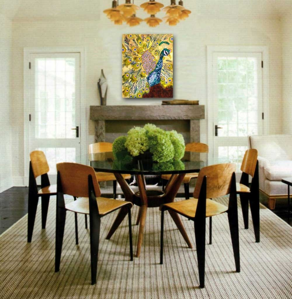 centerpieces dining room tables spring home decor house n