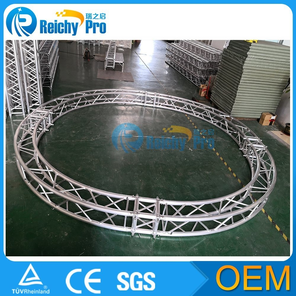 china hot sale outdoor exhibition stage truss china truss