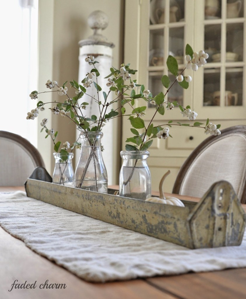 dining table decor for an everyday look tidbitstwine