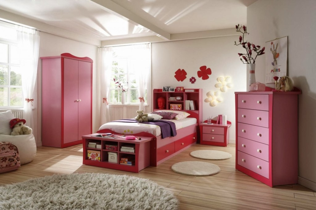 home decorating interior design ideas pink bedding for a