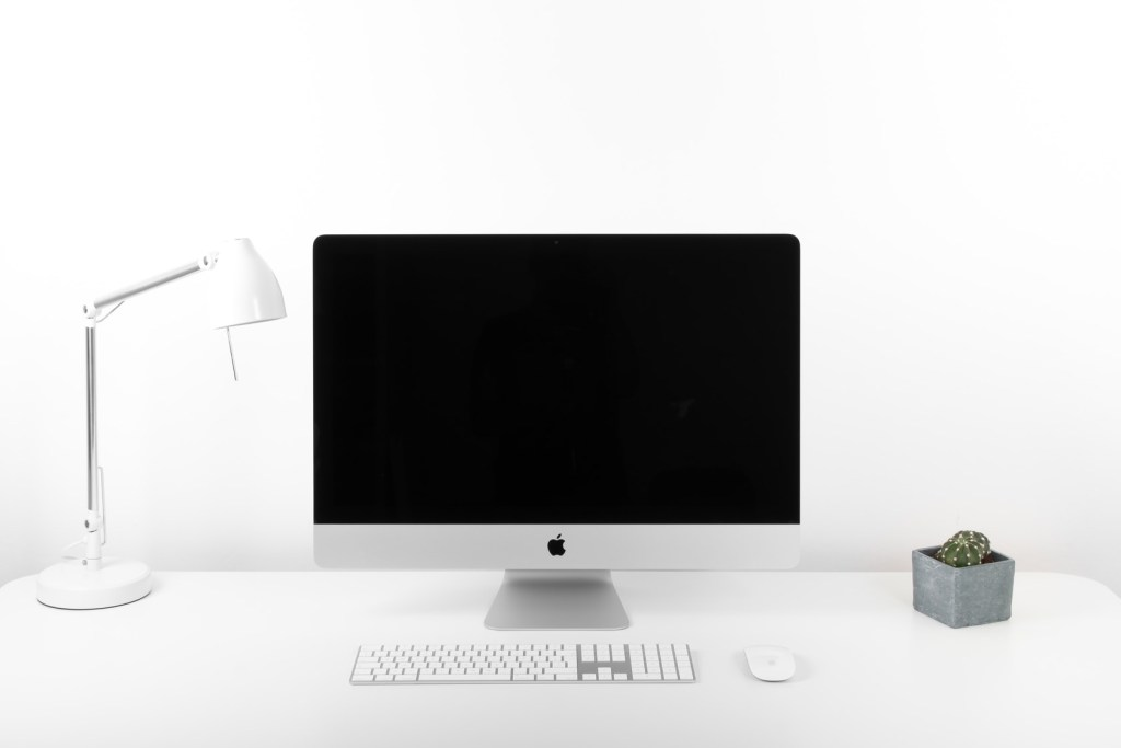 imac mockup the best way to showcase your design work