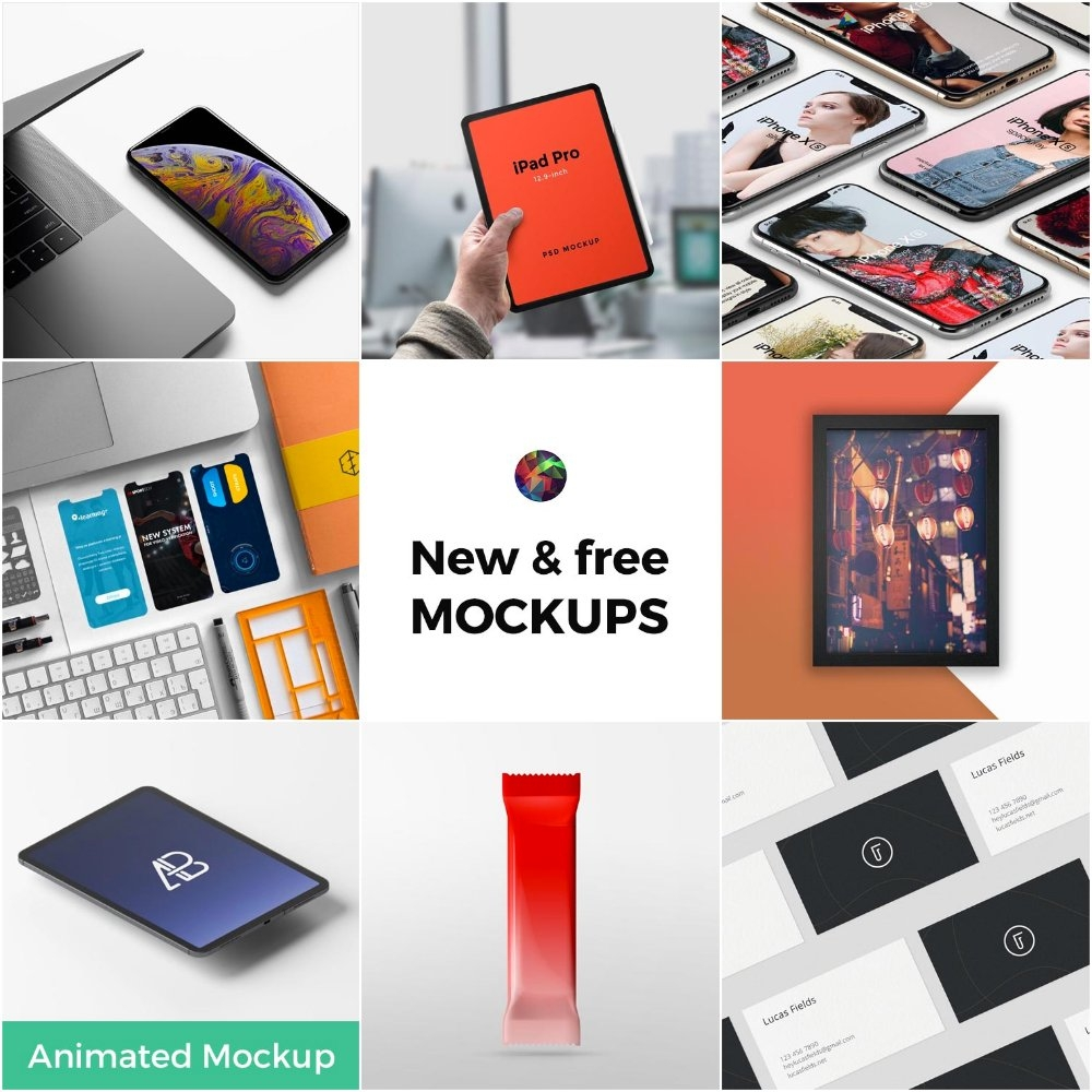 mockup world en twitter a colorful collection of new and