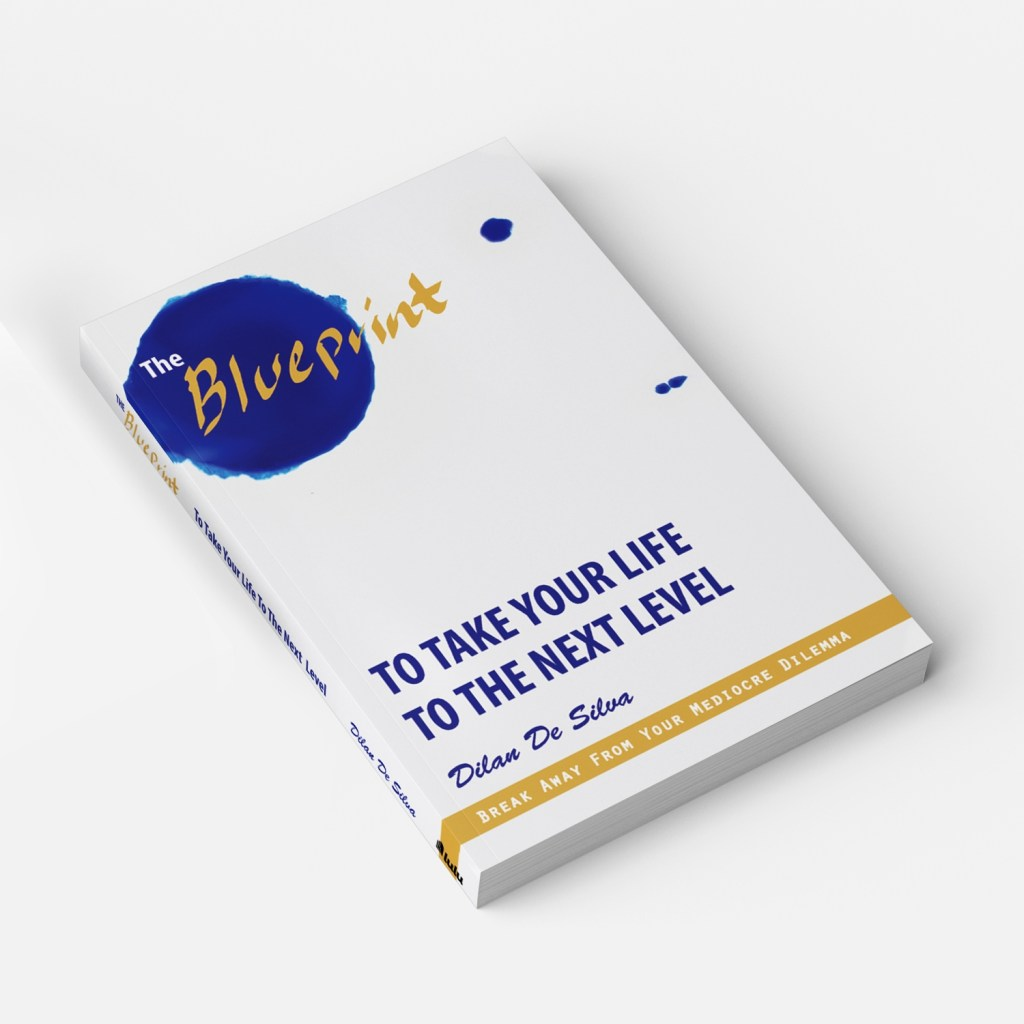 the blueprint programme softcover book the blueprint