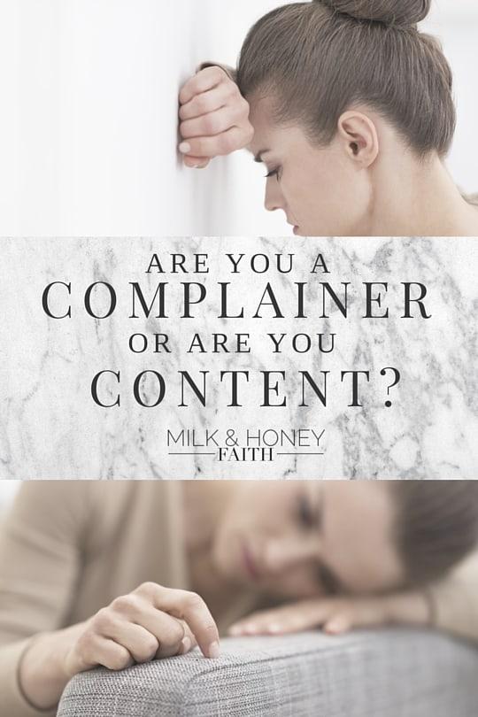 complainerorcontent