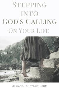 Blog for Christian Women: faith in god, calling, servanthood, God's work, spiritual gifts, talents