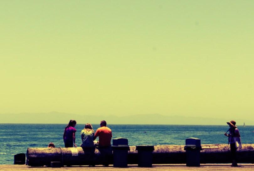 santa-barbara-pier-seated