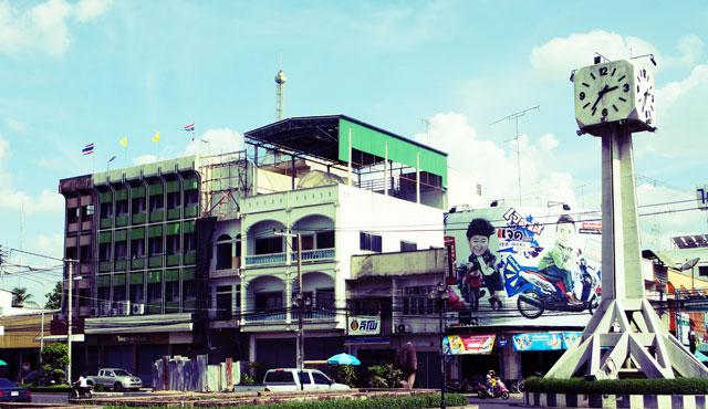 buriram-clock