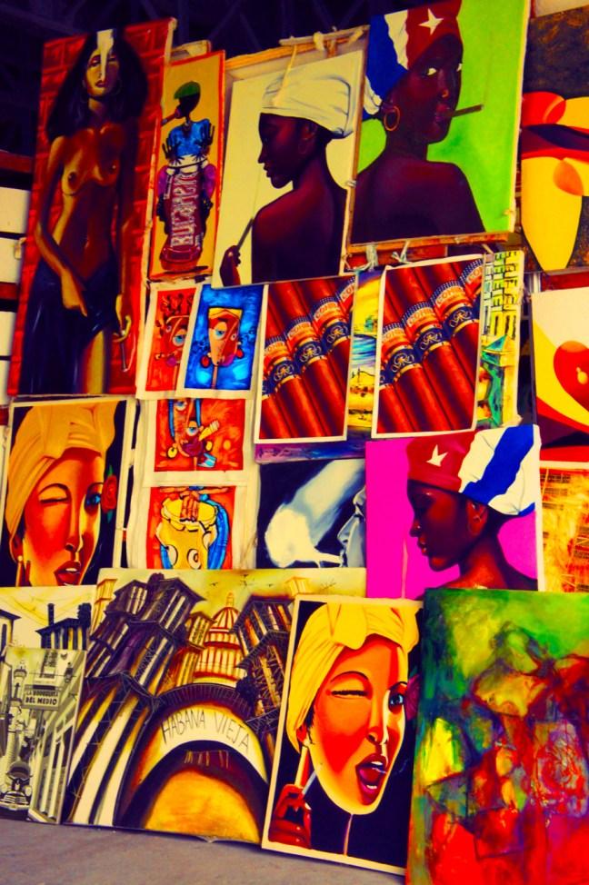 Havana-Art-Market