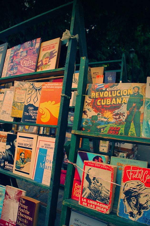 Havana-Book-Sale
