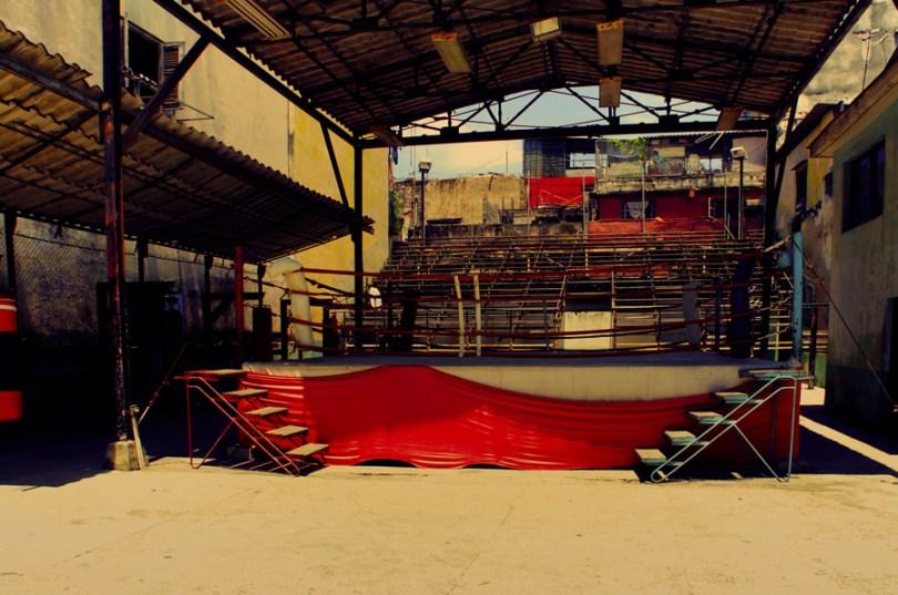 Havana-Boxing-Gym