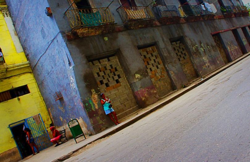Old-Havana-Street