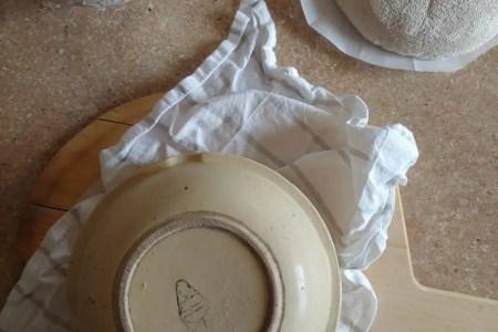 sourdough baking tips