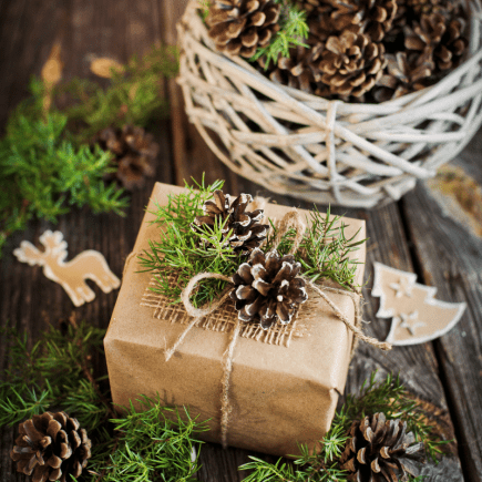 low waste holiday gifts