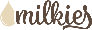 MILKIES - Biżuteria z mlekiem Mamy