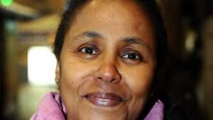 Maryan Ismail