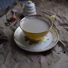 How to Make Japanese Royal Milk Tea