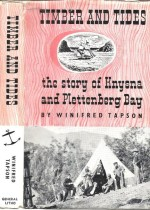 Image of Timber and Tides: The Story of Knysna and Plettenberg Bay By Winifred Tapson book cover