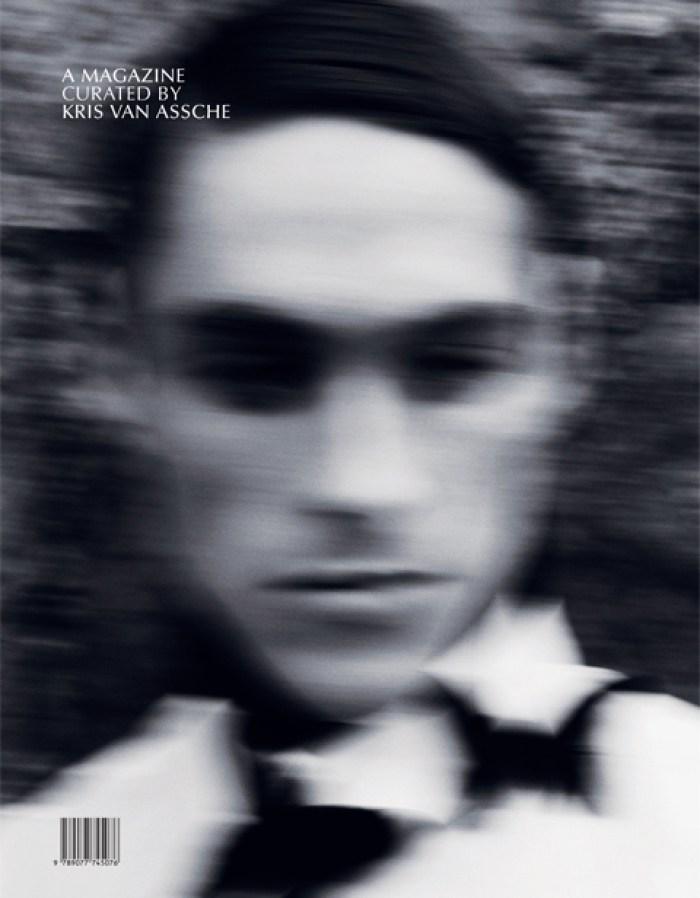 A Magazine Curated By KRIS VAN ASSCHE