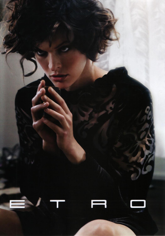 Millaj Com The Official Milla Jovovich Website