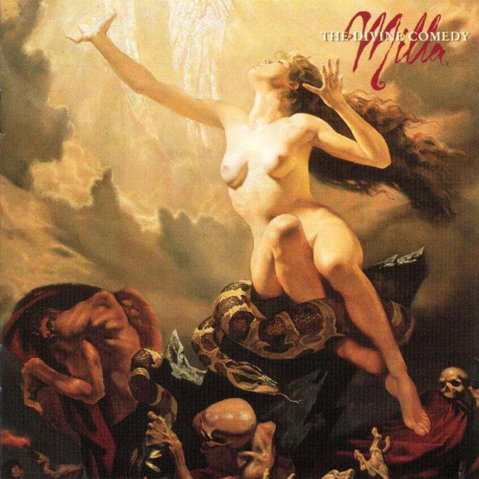 Milla The Divine Comedy