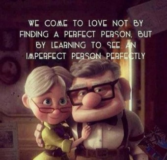 """Pinterest, picture from the Pixar movie """"Up"""""""