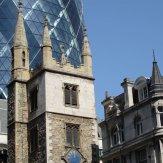 Eglise Londres