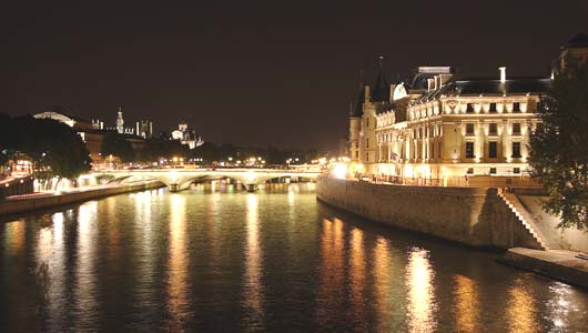 Visiter Paris De Nuit Excursions Et Visites Guides Paris