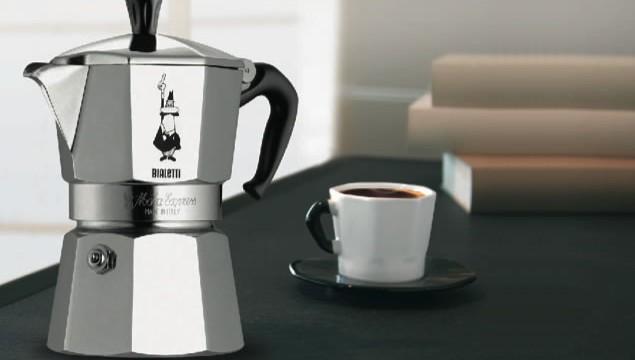 moka da caffè da 12 tazze